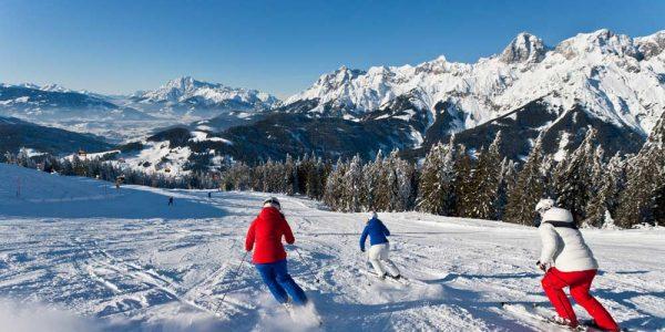 wagrain-ski-amade-salzburg-taxi-service-skitransfer